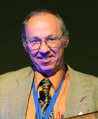 Keynote Speaker for Biotechnology Conference 2021 - Robert S Hodges
