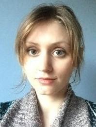Respected Speaker for Webinar - Aleksandra Kosinska