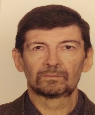 Respected Speaker for Webinar - Andrei Kozlov