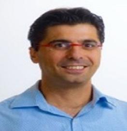 Potential speakers for Biotechnology conferences-Arik Dahan