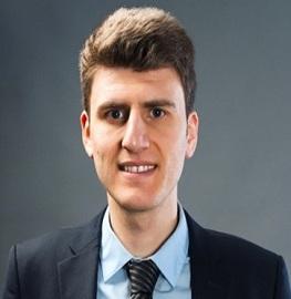 Speaker for Biotechnology conferences Europe-Daniel Zucker