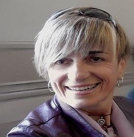 Respected Speaker for Webinar - Daniela Monti
