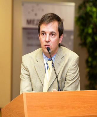 Respected Speaker for Webinar - Dmitry Ustyuzhanin