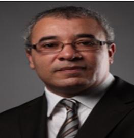 Leading speakers for Biotechnology summits - El Hassane Larhrib