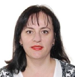 Potential speakers for Biotechnology conferences 2020 - Enkelejda Goci