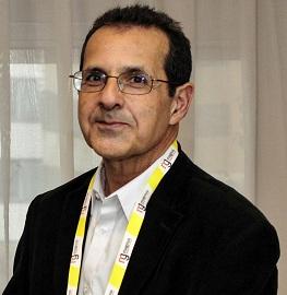 Leading speakers for Biotechnology summits- Esmaiel Jabbari