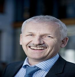 Speaker for Biotechnology conferences Europe-Gerhard Winter