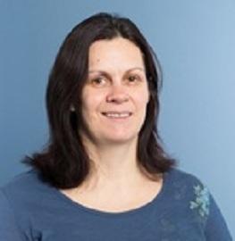 Speaker for Biotechnology events- Gillian Hutcheon