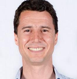 Leading speakers for Biotechnology meetings-Hadrien Calmet