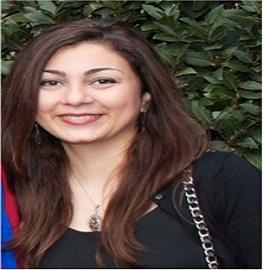 Leading speakers for Biotechnology meetings-Hanieh Khalili