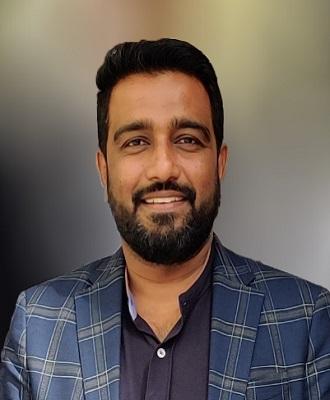 Speaker at Biotechnology and Bioengineering 2021 - Hardik J. Pandya