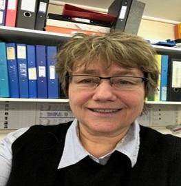 Speaker for Biotechnology conferences 2020-Irina Ermolina
