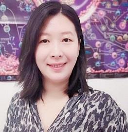 Speaker for Biotechnology conferences 2020 - Jing Yu