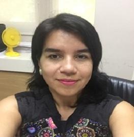 Leading speakers for Biotechnology summits-Katherina Fernandez