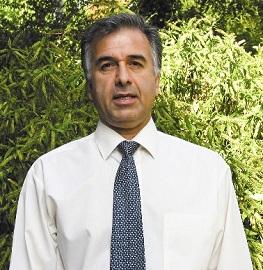 Speaker for Biotechnology events 2020 - Kazem Alemzadeh