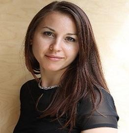 Speaker for Biotechnology conferences Europe 2020 - Kira Astakhova