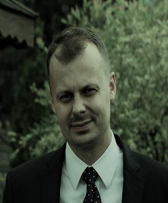 Respected Speaker for Webinar - Krzysztof Jankowski