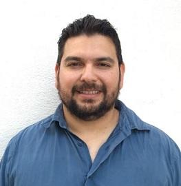 Potential speakers for Biotechnology conferences 2020-Luis Jesus Villarreal-Gomez