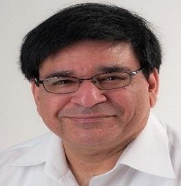 Speaker for Biotechnology conferences Europe-Madhav Bhatia