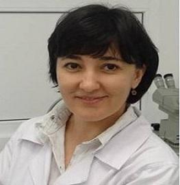 Potential speakers for Biotechnology conferences 2020 - Manuela Calin