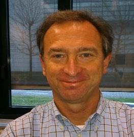 Speaker for Biotechnology events-Marc Du Jardin