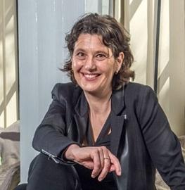 Potential speakers for Biotechnology conferences 2020 - Maria van Dongen