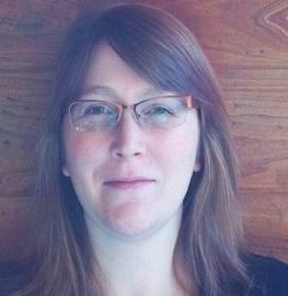 Speaker for Biotechnology events 2020 - Marianne Parent
