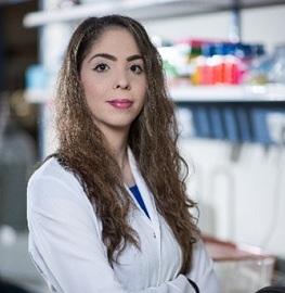 Potential speakers for Biotechnology conferences-Maya Bar-Zeev