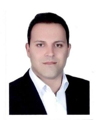 Respected Speaker for Webinar - Mehdi Adelzadeh