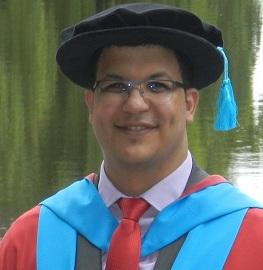 Speaker for Biotechnology events 2020 - Mohamad Abadelah