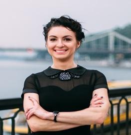 Potential speakers for Biotechnology conferences 2020-Nataliya Storozhylova