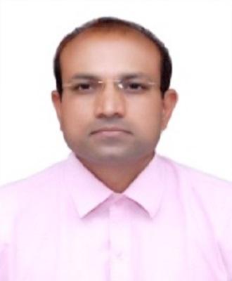 Speaker for Biotechnology Conference 2020 - Rahul Hajare