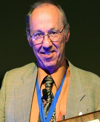 Speaker at Biotechnology and Bioengineering 2021 - Robert S. Hodges