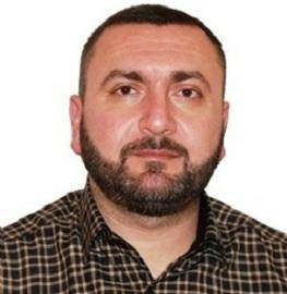 Potential speakers for Biotechnology conferences 2020-Sarmad Al-Edresi