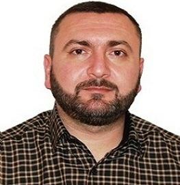 Speaker for Biotechnology events-Sarmad Al-Edresi