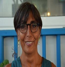 Speaker for Biotechnology events-Selene Baschieri