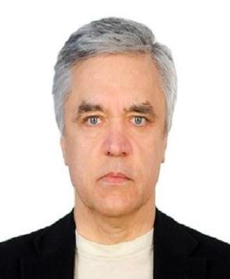 Respected Speaker for Webinar - Sergey Suchkov