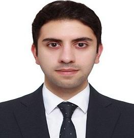Speaker for Biotechnology events 2020 - Shayan Fakhraei Lahiji