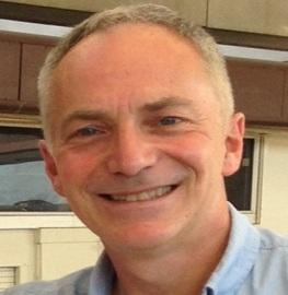 Speaker for Biotechnology conferences 2020-Stephen Hart