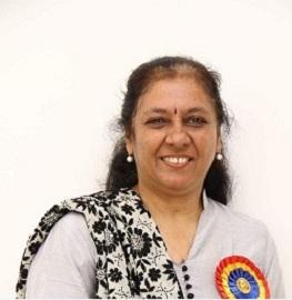 Leading speakers for Biotechnology summits-Vandana B Patravale