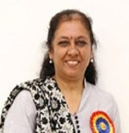 Leading speakers for Biotechnology meetings-Vandana B. Patravale