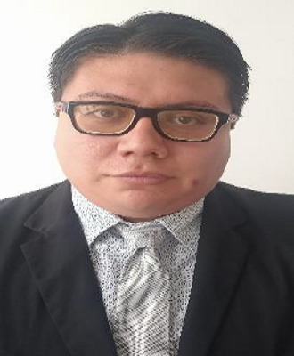 Speaker for Biotechnology Conference 2020 - Victor Alfonso Alonso Campos