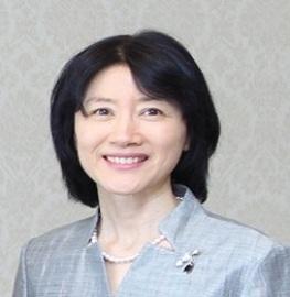 Leading speakers for Biotechnology summits - Yoko Matsumoto